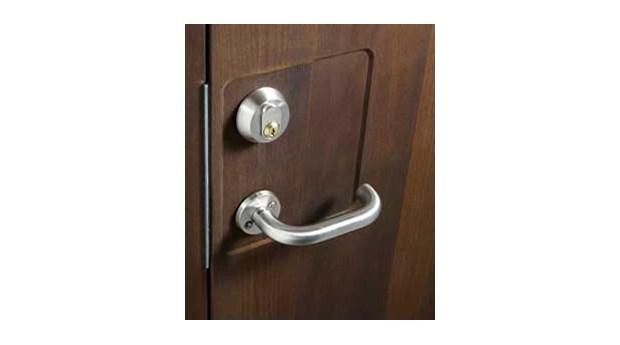 Värmebehandling för tåligare dörrar