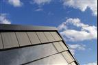 Integrerade solceller