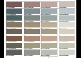 Färgkollektionen Rythm of Life