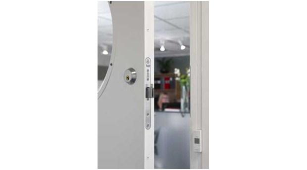 Ökande krav på elektriska lås