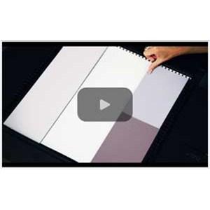 Färgsättningshjälp för innemiljöer