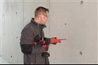 Injekteringssystem för betong