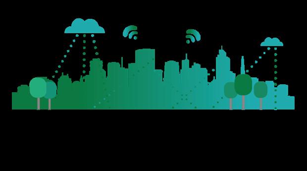 Smarta städer 2017