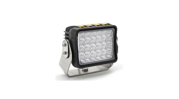 Ljus för ökad säkerhet