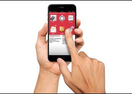 Hantverkare kan jämföra materialpriser med ny app