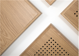 Brandpanel plywood