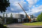 Industrifaktas konsultpanel bekräftar inbromsningen på byggmarknaden
