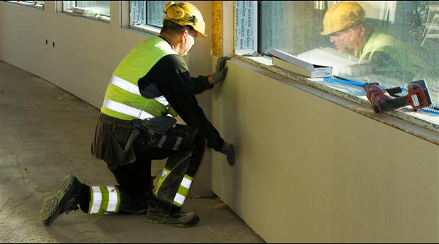 Rekordstor brist på tekniska installatörer. Foto: Anders Wester
