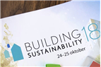 Building Sustainability 2018