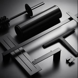 Reframe Collection är en ny serie badrumstillbehör från Unidrain tillverkad av rostfritt stål i fem olika kulörer och ytor. Kollektionen är designad med tanken att skapa innovativa funktioner för existerande produkter. I sortimentet ingår tvålhylla och duschskrapa, toalettborste, toalettpappershållare, krokar och handduksstång.