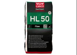 Casco HL 50 golvavjämningsmassa