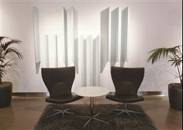 Ecophon Solo™ Baffle Wall