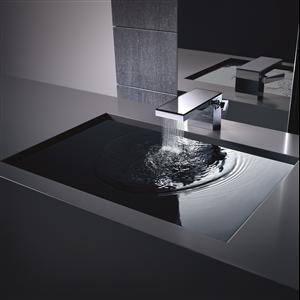 AXOR MyEdition är en serie blandare från Hansgrohe med möjlighet till individuella anpassningar av utseendet. Blandarserien har en design med raka linjer och passar bra i badrum där man vill skapa en exklusiv och personlig känsla.