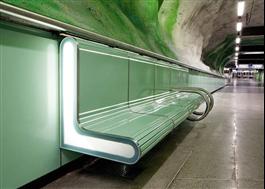 Fridhemsplans tunnelbanestation, Stockholm