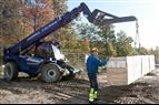 Stark inledning på året för bygghandeln. Foto: Anders Wester
