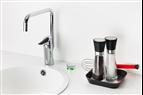 Minska risken för vattenskador i köket