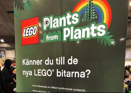 LEGO Plants