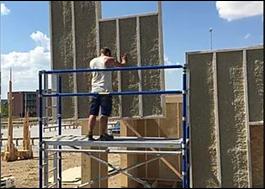 Montering av paneler