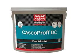 CascoProff DC Golvlim