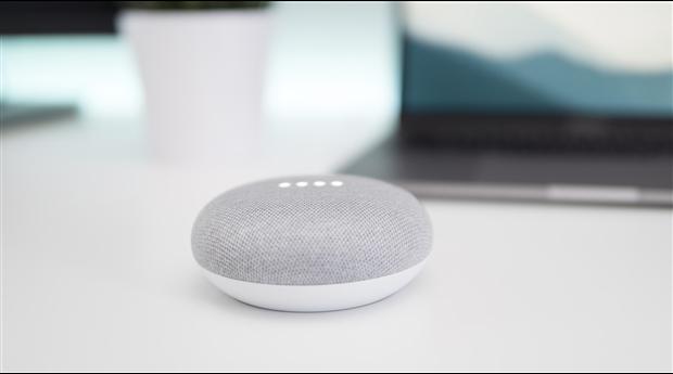 Nu kan du styra värme och vatten med Google Home