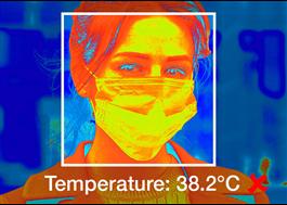 H-Sense T. Kontroll av kroppstemperatur