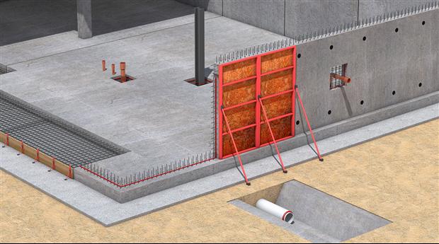 Vattentätning av betongfogar