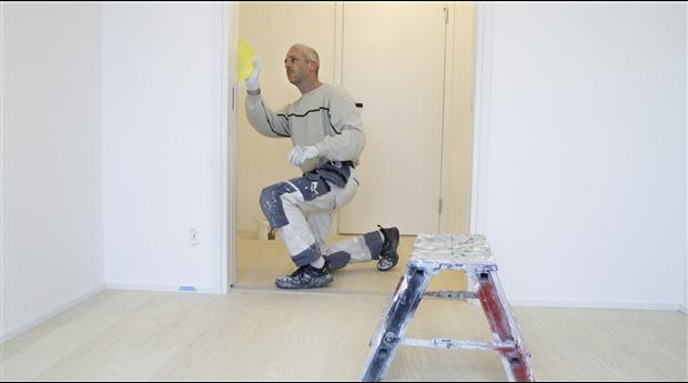 Navet Uppsving för hemmaprojekten