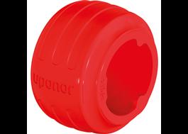 Uponor röd Q&E-ring