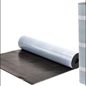 U.M Universal Membran är ett nytt tätskiktsmembran från Mataki med plastad ovansida med små prickar av sand. Tätskiktsmembranet är avsett att användas tillsammans med olika tätskiktssystem och finns både som självklistrande och för ång- eller varmluftsinstallation.