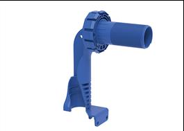 Den patenterade BockfixturV6