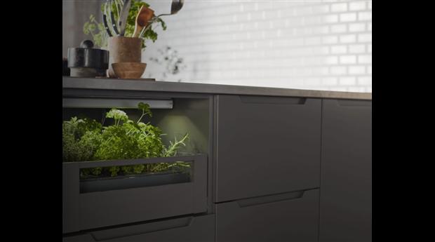 Nya trender och innovationer i köket med HTH