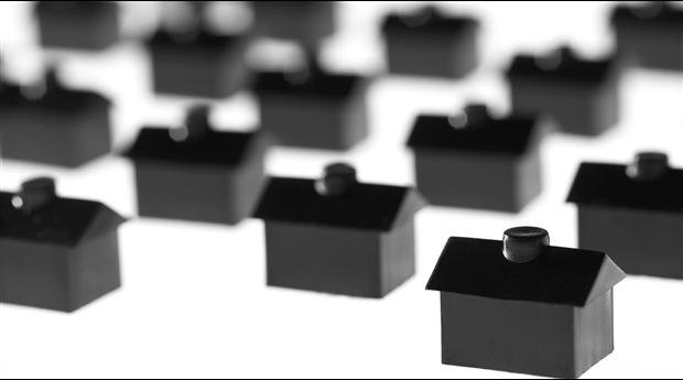 Byggloven tyder på ett minskat bostadsbyggande 2021