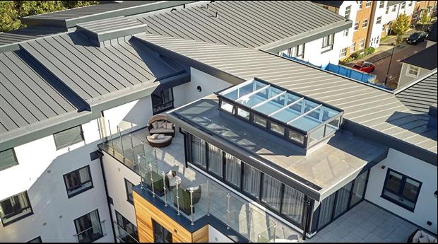 SikaBit® PRO bitumenbaserade tätskikt för nordiska tak