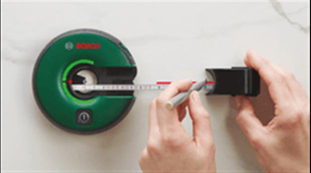 Bosch Allt-i-ett linjelaser Atino