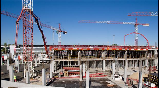 Byggmarknaden i Norden har uppvisat stor motståndskraft trots sämre konjunktur