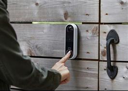 Arlo Video Doorbell videodörrklocka