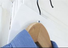 Smellsfine kan hängas i garderober