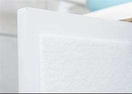 Smellsfine kan hängas/läggas i kylskåp och källsorteringsskåp för att neutralisera dåliga lukter