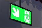Nödbelysning med OLED-teknik