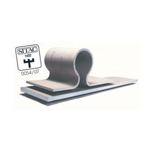 Certifierad byggskiva för våtrum
