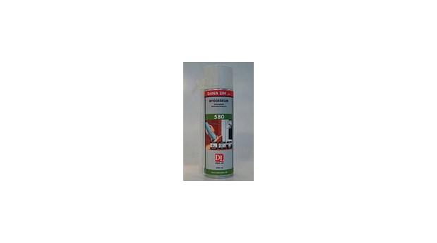 Isocyanatfritt fogskum i liten flaska