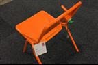 Låsbara stolar