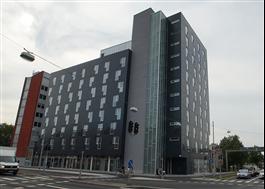 Student City, Örebro