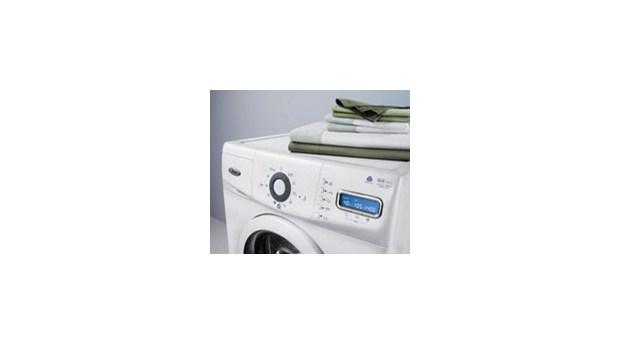 Ny tvättfunktion för fläckborttagning