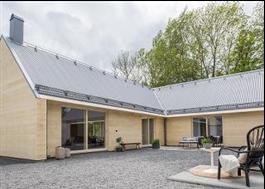 Accoya, villa. Foto Peo Bengtsson