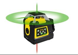 FatMax Grön laser