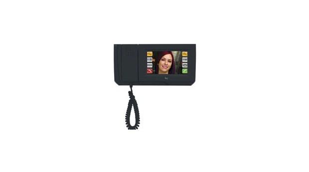 Nya produkter för porttelefoni