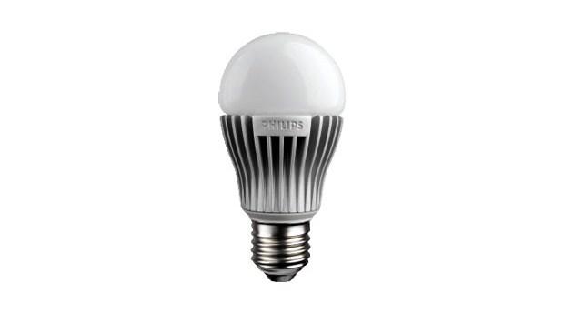 Lysdiodlampa för vanliga socklar
