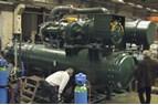 Kraftpaket producerar el ur spillvärme