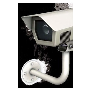 Dator analyserar övervakningsbilder